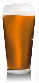 Orange Beer
