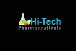 Pharmaceutical industry Logo