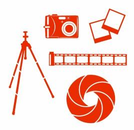 Photography design elements