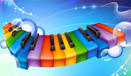 Piano Keys