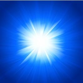 Radial Sunburst
