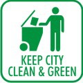Recycle Logo cdr.