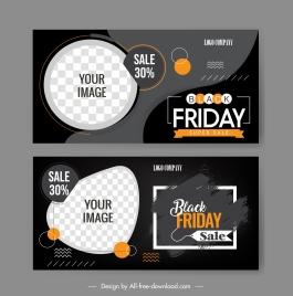 sale poster template modern elegant dark checkered grunge