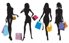 Shopping attitude