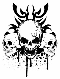 skull tribe