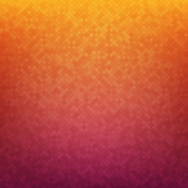 square pattern abstract background
