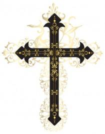 Stylized Cross