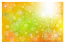 Sunny background vector art