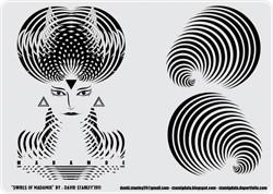Swirls of Madamoe