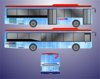 template rapid kl