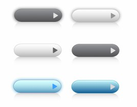 Web 2.0 Buttons