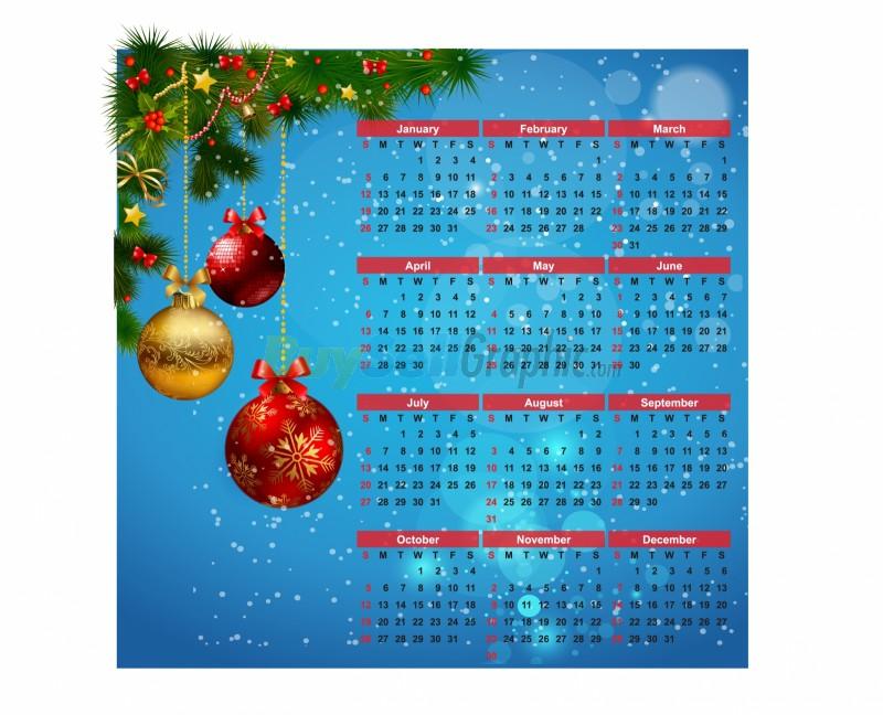 2014 calendar happy new year ai 2014 calendar happy new year eps total