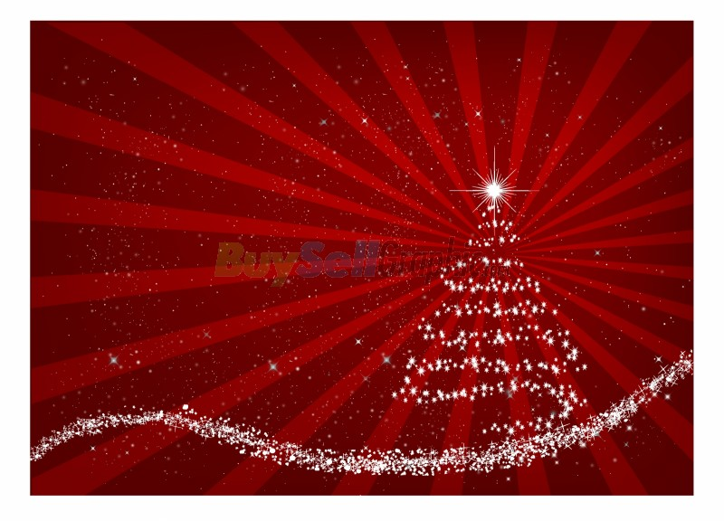 red christmas background ai - photo #21
